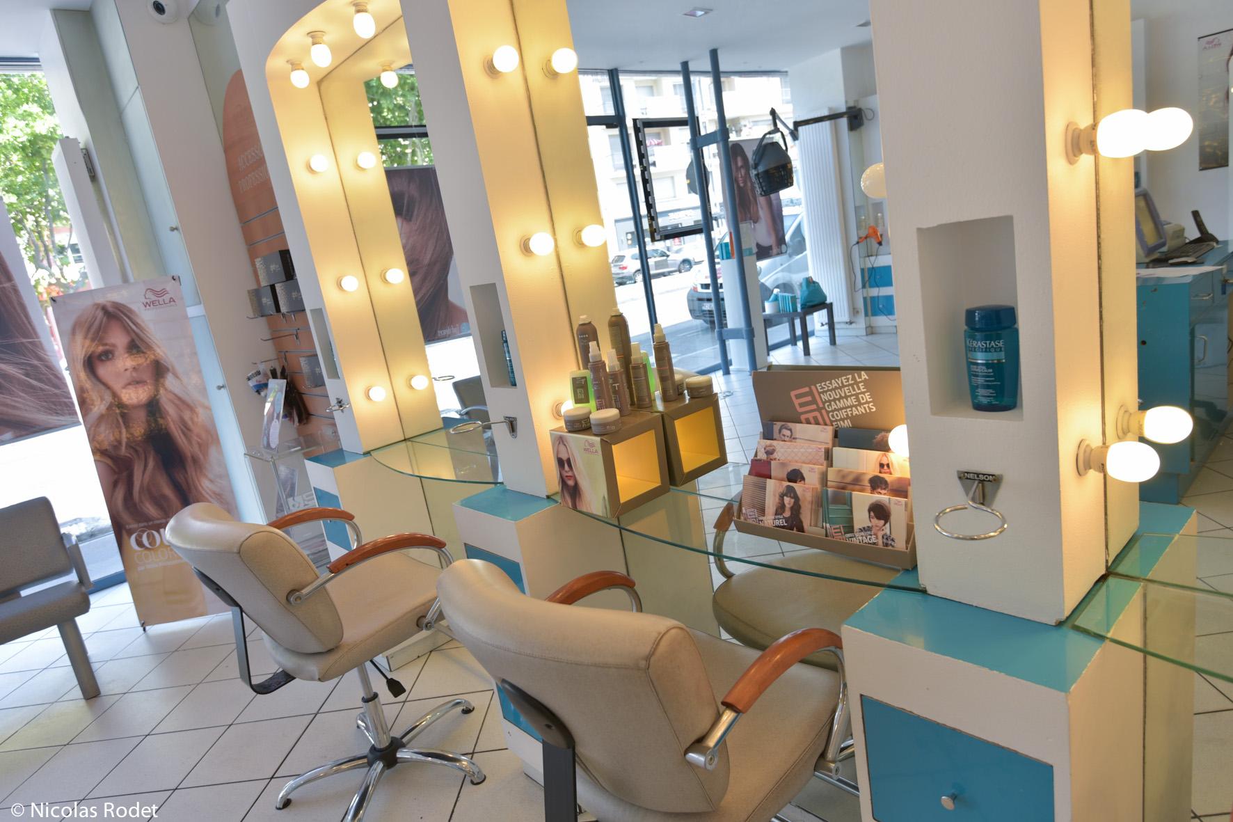 salon de coiffure villeurbanne
