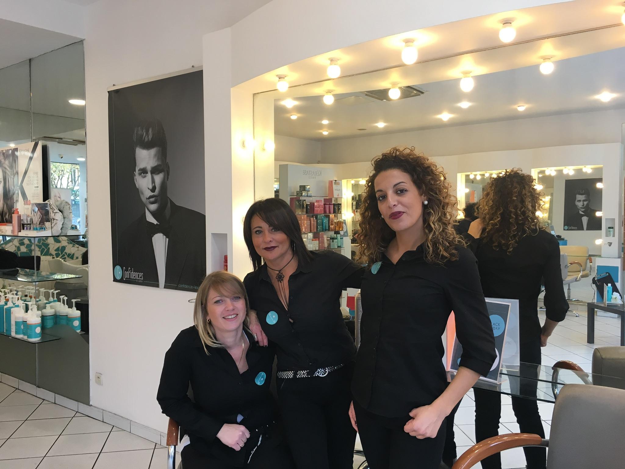 coiffeur villeurbanne atelier de coiffure
